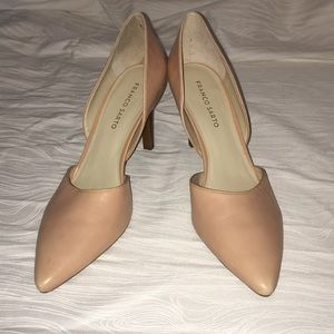 Franco Sarto heels Size 11